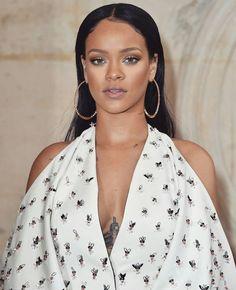 Hair Inspo ♥ Rihanna