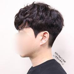 Korean Haircut Men, Korean Men Hairstyle, Asian Haircut, Korea Hair Style Men, Boy Hairstyles, Asian Male Hairstyles, Two Block Haircut, Ulzzang Hair, Androgynous Hair