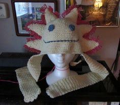 axie hat