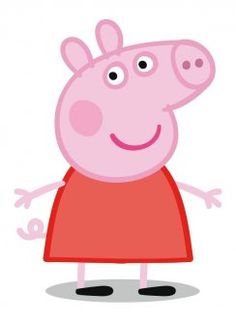 Peppa Pig-My daughter absolutely loves her!