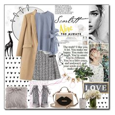 """""""Sans titre #1764"""" by ladybird-fb ❤ liked on Polyvore featuring Alexander McQueen, Chicwish, rag & bone, Old Navy, Zimmermann, Parlane, Torre & Tagus and Yankee Candle"""