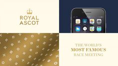 Redefining the Ascot brand. | Corporate Identity Portal
