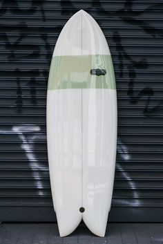 New Surfboards at SATURDAYS