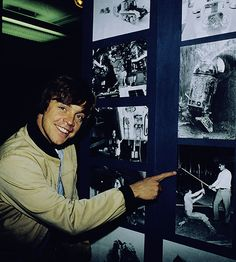 """I'm just an empty void waiting to be filled"". Mark Hamill Luke Skywalker, Star Wars Luke Skywalker, Star Wars Love, Star War 3, Star Wars Film, Star Wars Art, Saga, Film Trilogies, Tv Shows Funny"