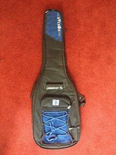 Used Gig Bag. Bass Guitar. Rocksak