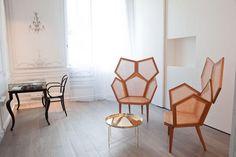 Maison Martin Margiela Creates A Surreal Luxury Hotel