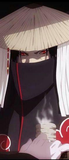 Itachi Uchiha and Akatsuki. Naruto Kakashi, Naruto Shippuden Sasuke, Gaara, Anime Naruto, Boruto, Itachi Akatsuki, Wallpaper Naruto Shippuden, Naruto Wallpaper, Akatsuki Clan
