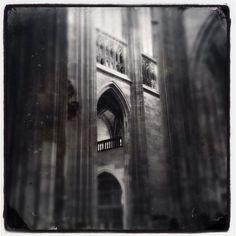Un peu d'obscurité #gothique