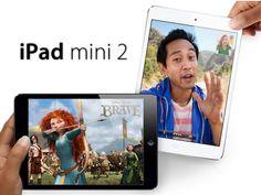 iPad Mini 2, Conceptos para iOS 7, Apple vs Motorola, Patentes y más