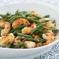Doubled and served with steamed rice, this Vietnamese side dish becomes a great main course.    Amazing Seafood Recipes   ...