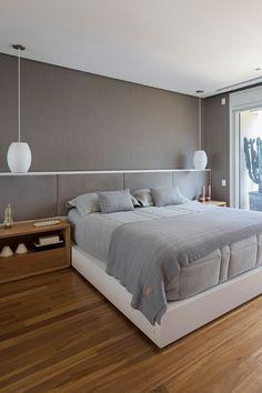 Room Design Bedroom, Home Room Design, Diy Bedroom Decor, Living Room Decor, Master Bedroom, Home Decor, Minimalist Bedroom, Modern Bedroom, Headboard Designs