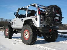 This is from our friends in Sweden Sigicon 4x4.