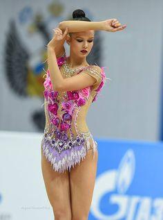 Rhythmic Gymnastics Costumes, Gymnastics Competition Leotards, Figure Skating Competition Dresses, Dance Outfits, Dance Wear, Margarita, Geo, Fairy, Artist