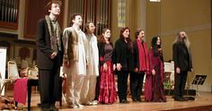 Jordi Savall and his famous ensemble combine forces with the Mexican folklore ensemble Tembembe Ensamble, with special guest harpist Andrew Lawrence King.