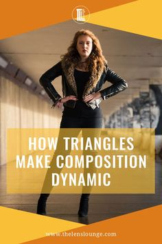 5 ways to use triangles in photography composition - Triangles have a huge impact on a photo. Not that you have to photograph actual triangles, you just - Photography Ideas At Home, Portrait Photography Tips, Photography Tips For Beginners, Dslr Photography, Exposure Photography, Photography Composition, Amazing Photography, Photography Triangle, Street Photography People