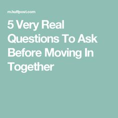 Guys Who Move Too Fast In Relationships