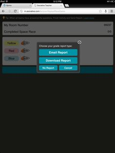 How to Create a Socrative Account & Quiz - perfect for ongoing formative assessment in the iClassroom Teaching Methods, Teaching Ideas, Formative Assessment Tools, Classroom Organization, Classroom Ideas, Technology Integration, Mobile Learning, Educational Technology, Teacher Resources