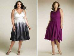 Vestidos que Disfarçam Barriga: Fotos de Curtos e Longos