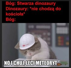 Read memy from the story karuzela smiechu by slodkiSZCZUR with 122 reads. Very Funny Memes, Wtf Funny, Hilarious, Funny Lyrics, Polish Memes, Funny Mems, Christian Memes, Quality Memes, Cat Memes