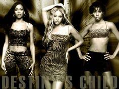 Destiny's Child should reunite!
