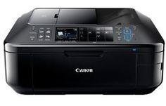 Download Driver Printer Canon MX895
