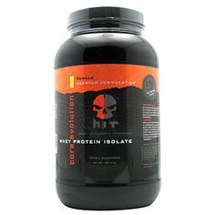 Whey Protein Isolate, Vanilla 30 Servings; HiT Supplements, Protein #bodybuilding #sport #sportsnutrition #gym #protein https://monsternbeast.com/shop/whey-protein-isolate-vanilla-30-servings-hit-supplements-protein/
