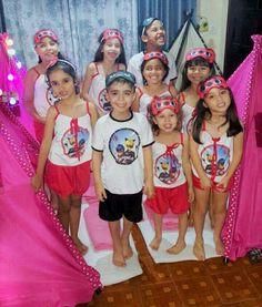 Festa pijama 27998393086 Temos pijamas máscaras, mochila, Ecobag, máscara,
