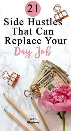 Best Side Hustle You can make money from to replace your days job asap Make Money Fast, Make Money Blogging, Make Money From Home, Make Money Online, Saving Money, Home Based Business, Business Ideas, Business Help, Business Inspiration