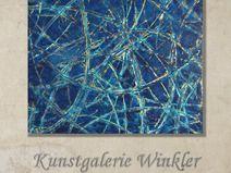 Abstrakte Acrylbilder Leinwandbilder Unikat   http://de.dawanda.com/shop/A-Winkler
