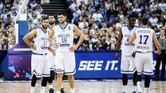 Eurobasket:Επιτέλους νίκη (πρόκριση στους 16) από την εθνική