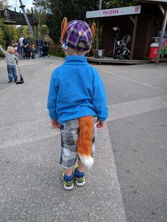 Ny post på bloggen. Mikkel rev i Dyreparken. Stolt 4-åring - https://www.leisegang.no/mikkel-rev-i-dyreparken-stolt-4-aring/