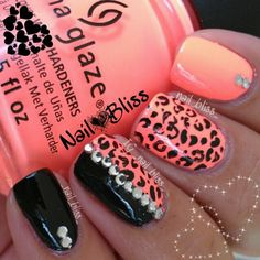 Instagram photo by _nail_bliss_ #nail #nails #nailsart