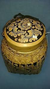 thai rice box - Google Search
