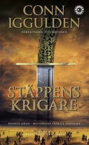 Serie om Ghingis Khan, historiskt duktig o noga författare, som skriver levande o spännande.