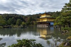 Rokuon-ji by Torben Weber Andersen - Photo 132030369 / 500px