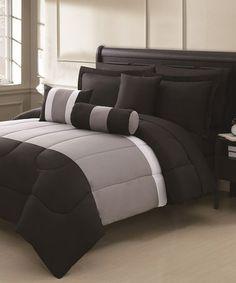 Blue Euphoria Comforter Set | Daily deals for moms, babies and kids