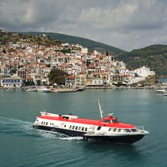 Skopelos island, Greece by Nikos Zacharoulis on Skopelos Greece, Skiathos, Classical Antiquity, Archipelago, Greek Islands, Planet Earth, Beautiful World, The Good Place, Places To Go