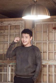 I miss you Haneul! Pleaseeee do drama again. Hyun Ji, Hong Jong Hyun, Joo Hyuk, Hot Korean Guys, Korean Men, Asian Men, Kang Ha Neul Smile, Asian Actors, Korean Actors