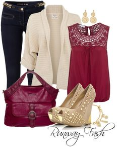 """I ♥ Fash"" by lunagitana on Polyvore"