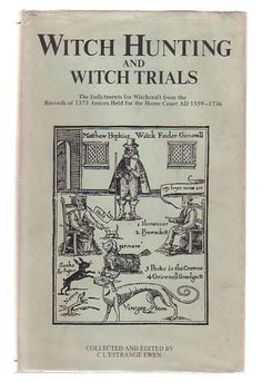 Note that the real Matthew Hopkins (and most likely no relation to me, lol) is a contemporary of my fictional character, Joshua Kendall. Wicca, Magick, Witchcraft, Real Witches, Wicked Witch, Creatures Of The Night, Weird Creatures, Witch History, Maleficarum