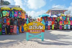 Coco Cay, Bahamas Straw Market is where The Princess likes to spend sometime, and money, when we visit Royal Caribbean's private island Coco Cay Bahamas Honeymoon, Bahamas Cruise, Bahamas Vacation, Royal Cruise, Royal Caribbean Cruise, Nassau, Princess Cays Bahamas, Enchantment Of The Seas, Cruise Travel