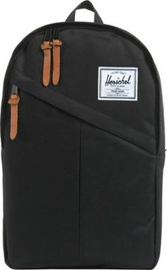 Herschel Supply Co. Parker Black - via eBags.com!