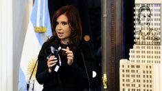 Cristina Kirchner ya tiene una muñeca con su figura. Foto: Marcelo Genlote.