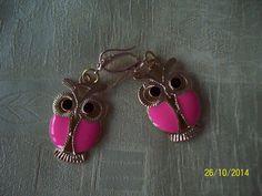 Pinkit Pöllöt