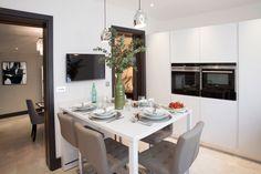 Parkside II   Contemporary Kitchen   JHR Interiors