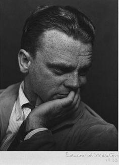 ph: edward weston, 1933