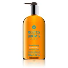Molton Brown USA  Limited Edition Super-sized Suma Ginseng Body Wash