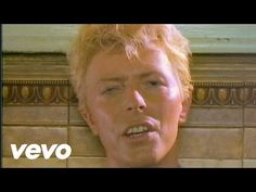 David Bowie - Space Oddity - YouTube.... Planet earth is Blue !