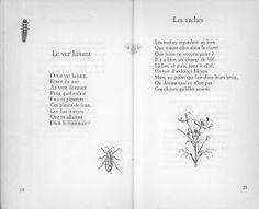 école : références: Les plus beaux poèmes de Maurice Carême (1985) Maurice Careme, Bullet Journal, Image, Poems Beautiful, Wheat Fields