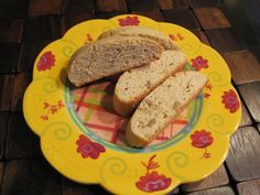 Italian Biscotti is an Italian cookie and a family favorite in our home! In Prato, Italy, where they originated, Biscotti is an Italian word that means twice cooked or in this case, baked.